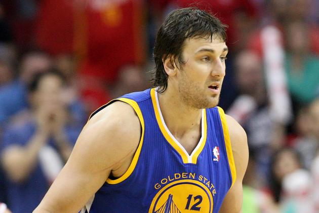 Andrew Bogut Injury: Updates on Warriors Center's Ankle