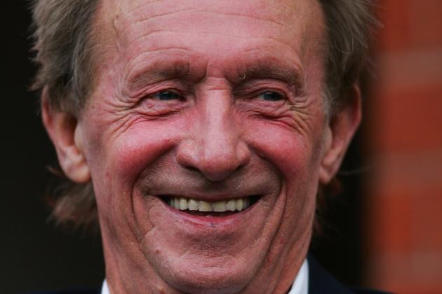 Manchester United Risk Political Row over Denis Law's Bahrain Visit