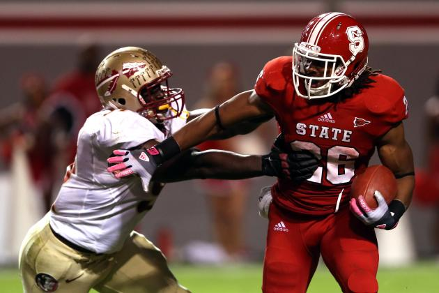 Meet the 2013 NFL Draft's Fastest Riser: Tank Carradine