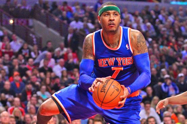Are New York Knicks Just Too Streaky to Win a Title?