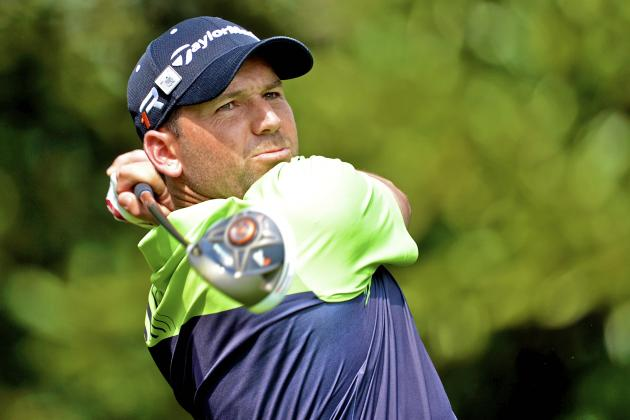 2013 Masters: Is Sergio Garcia's Major Breakthrough Finally Upon Us?