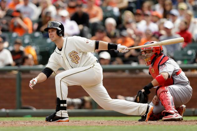 Buster Posey: The San Francisco Giants' Derek Jeter?