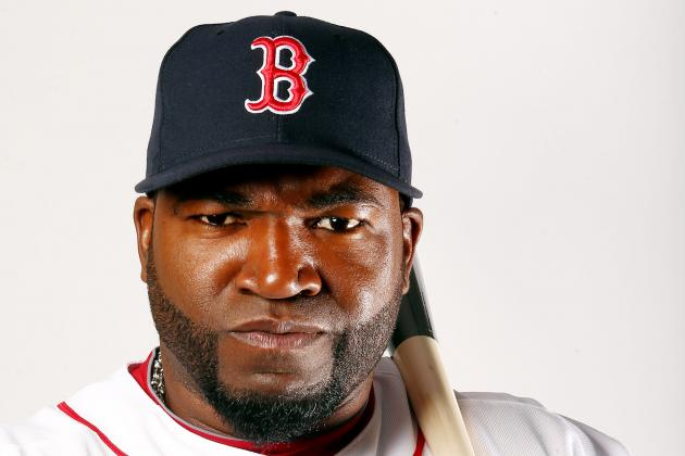 Big Papi Gets Rehab Assignment Underway