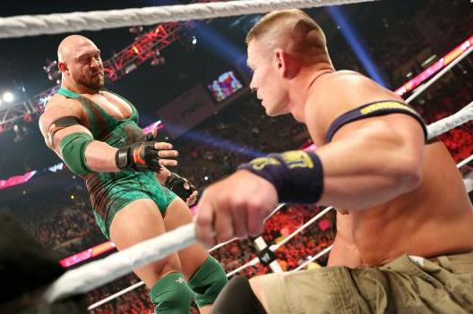 Is Ryback's Heel Turn the Right Move for Him in WWE?