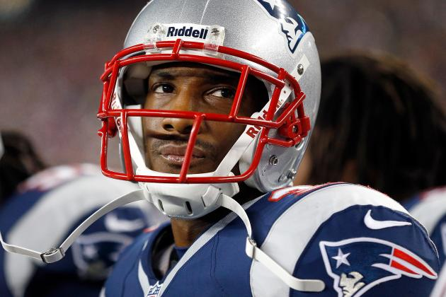 Patriots Keep Starting Cornerbacks Intact