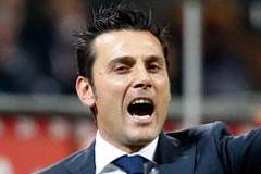 Fiorentina Squad for Atalanta