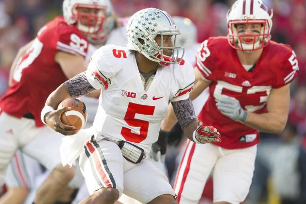 Ohio State Football: 5 Predictions for the Buckeyes' Spring Game