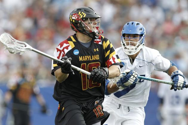 NCAA Lacrosse: Previewing and Predicting All of This Weekend's Action