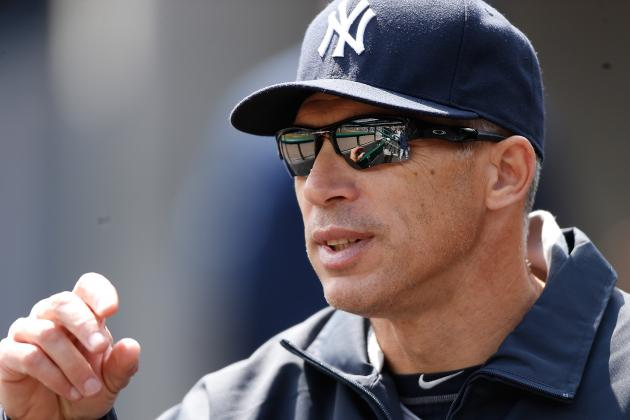 Girardi Criticizes MLB Schedule-Makers After Another Yankees Rainout