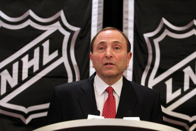 Why NHL's Gay Rights Stance Is a Watershed Moment in Sports