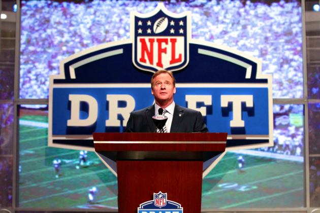 The NFL Draft: The Greatest Draft in All of Sports