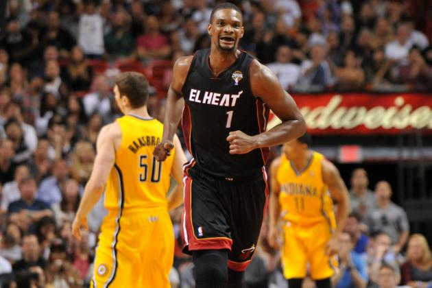 Debate: Who Is Miami's Biggest Threat in the Eastern Conference Playoffs?