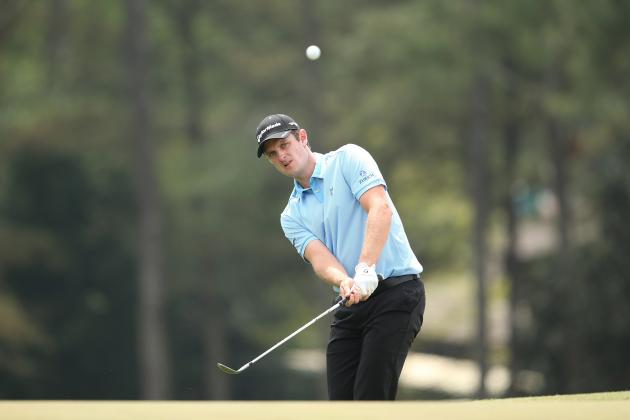 Masters 2013 Leaderboard: Players Who Will Climb Toward the Top on Day Two