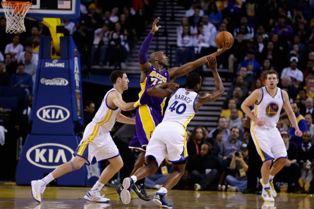 Preview: Lakers vs. Golden State Warriors