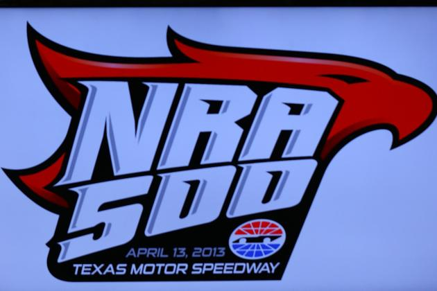 NASCAR Will Take Closer Look at Race Sponsorships in Wake of NRA Debate