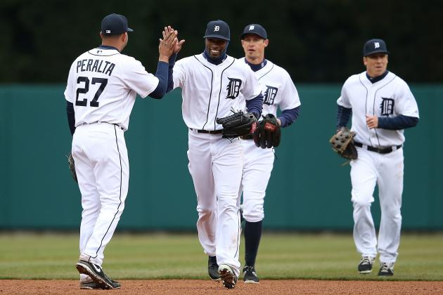 Detroit Tigers: West Coast Trip Will Be Beneficial