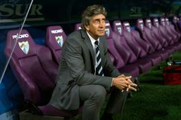 Pellegrini: Malaga Must Move on