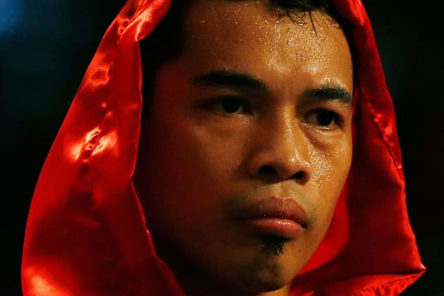 Donaire vs Rigondeaux: Filipino Flash Will Quickly Learn to Respect El Chacal