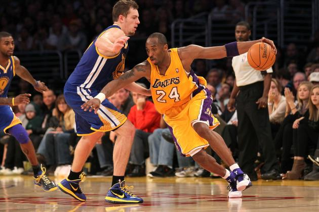Golden State Warriors vs. Los Angeles Lakers: Preview, Analysis and Predictions