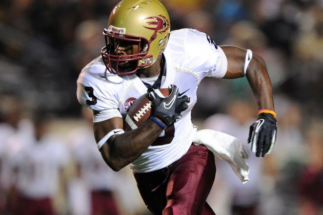 Elon WR Aaron Mellette Is Determined to Prove His Doubters Wrong
