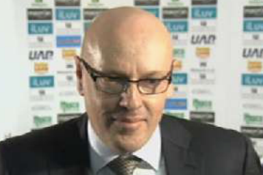 New Manager Brian McDermott Confident Leeds Will Avoid Relegation