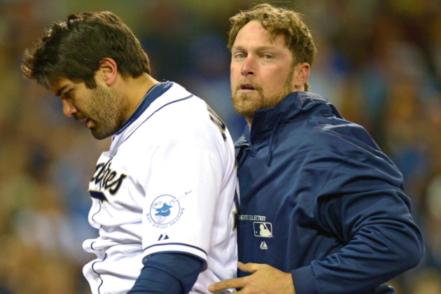 Carlos Quentin's Suspension Should Be Longer Than MLB Precedent