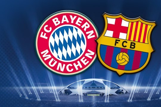 Barca vs. Bayern: Xoel's Thoughts on the Matchup