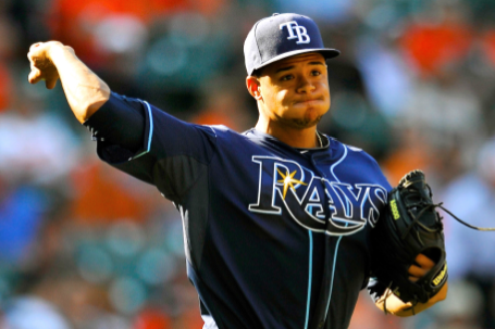Mike Zunino and Other MLB Prospects Who Could Be Called Up ASAP