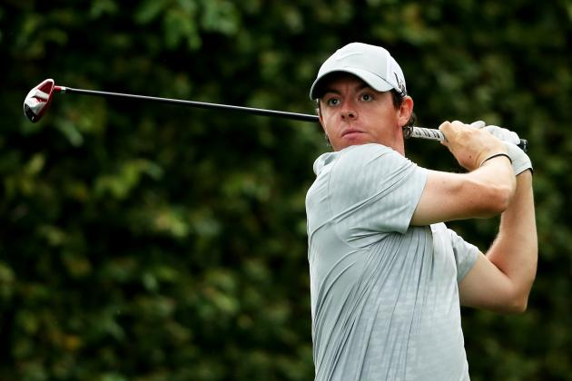 Rory McIlroy at Masters 2013: Day 2 Analysis, Recap and More