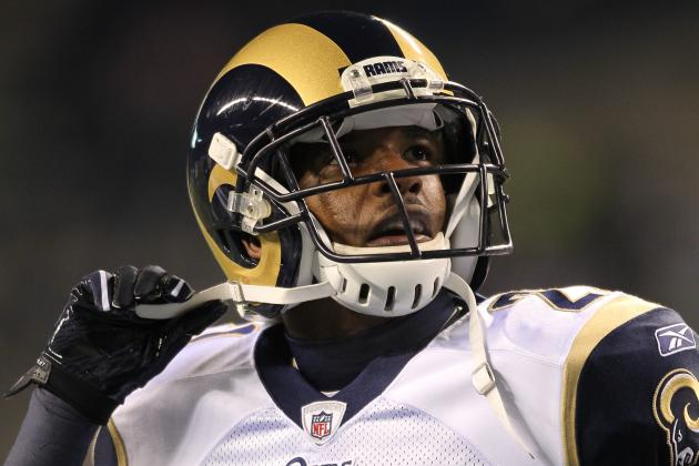 50 Worst STL Rams Draft Picks