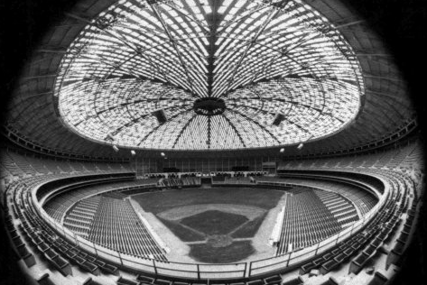 HCSCC Board to Vote on Astrodome Plan Next Week