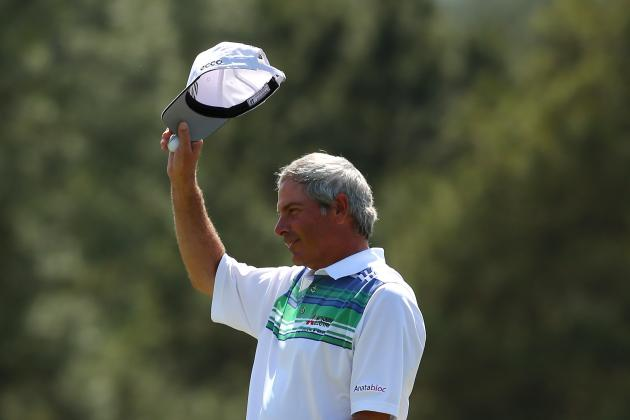 Masters TV Coverage 2013: CBS Times for 3rd Round