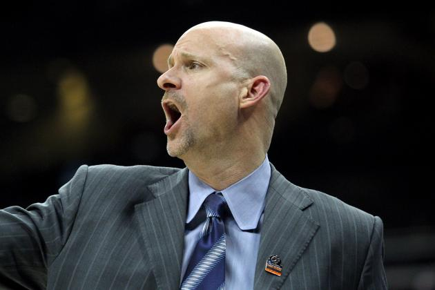 Source: Ole Miss Coach to Receive New Contract