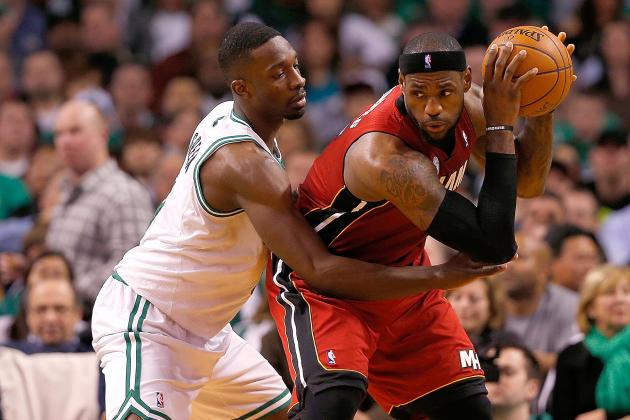 Why Miami Heat Should Play Big 3 Against Celtics & Bulls Ahead of NBA Playoffs