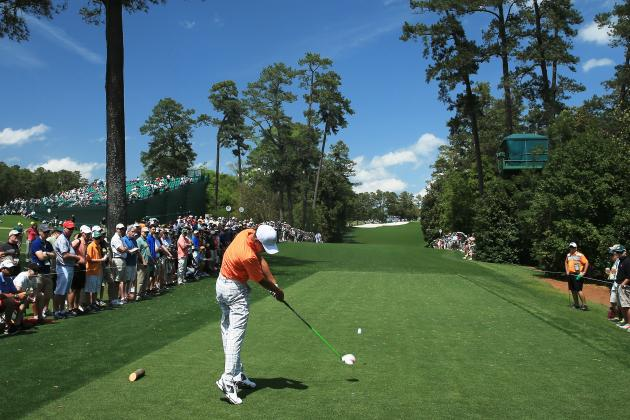 Will Masters Officials Undo Good Intentions by Penalizing a 14-Year-Old?