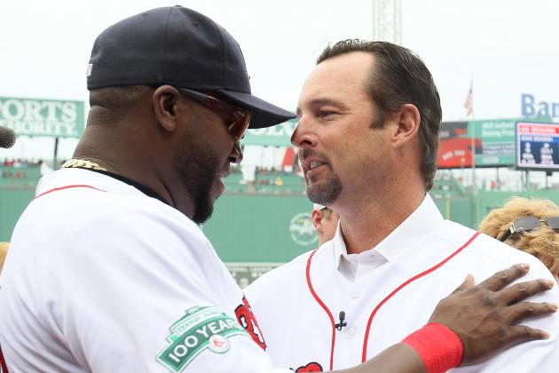 Tim Wakefield Rejoins Red Sox with Front Office Gig