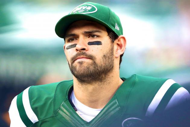 Jets Reportedly Could Include Mark Sanchez in Possible Darrelle Revis Trade