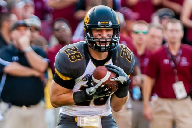 T.J. Moe Scouting Report: NFL Outlook for Missouri WR
