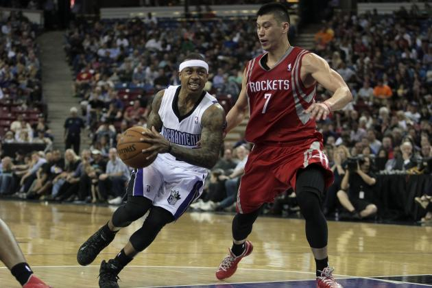 How Sacramento Kings Can Fix the Roster They're Stuck with