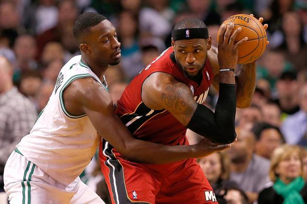 NBA Gamecast: Celtics vs. Heat