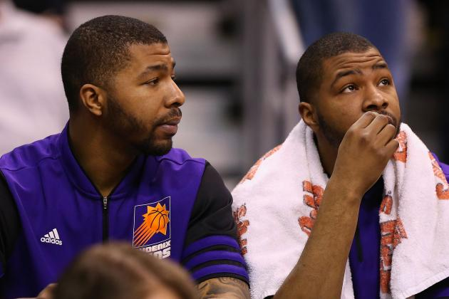 How the Morris Twins Reflect the Suns' Uncertainty