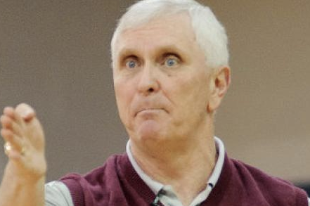 Bob Hurley Would Consider Coaching at Rutgers