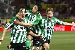 Betis Battle Back, Draw Sevilla