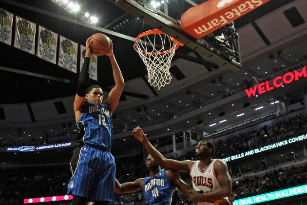 Looking Ahead to Orlando Magic's 2012-13 Salary Cap Situation