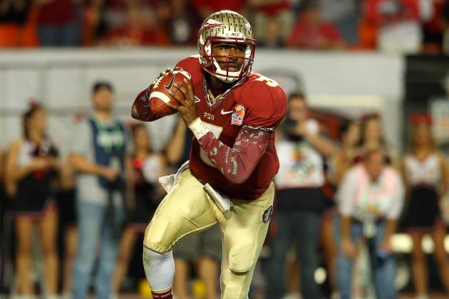 Cleveland Browns to Meet with Florida State QB EJ Manuel on Monday