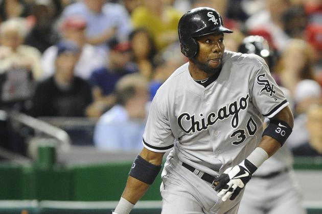 Rapid Reaction: Indians 1, White Sox 0