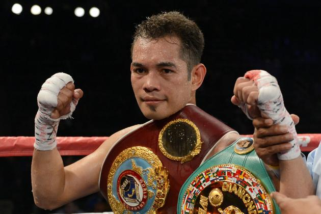 Nonito Donaire's Keys to Halting Guillermo Rigondeaux's Quest for Stardom