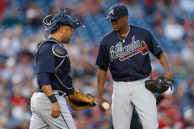 Atlanta Braves: Unexpected Heroes Lead Braves to Emotional Win in DC