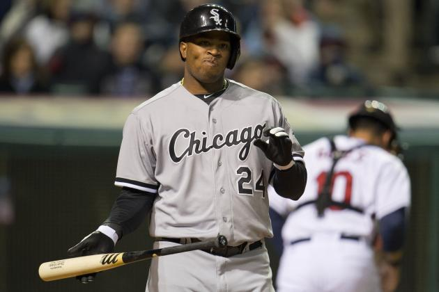 Chicago White Sox: What to Make of Anemic Offense