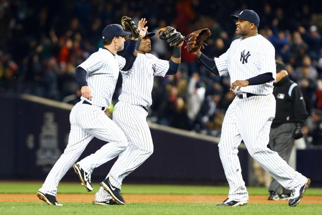 Yankees Defeat Orioles, 5-2, Thanks to Blunder by Adam Jones